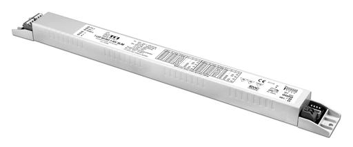 T-LED TCI flimmerfrei dimmen