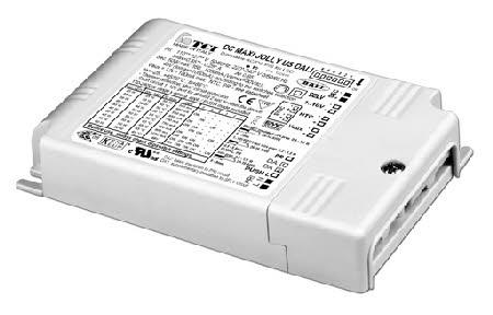 Maxi Jolly flickerfreier LED-Treiber